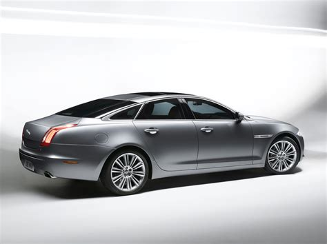 Jaguar Xje Jaguar Xj Wallpapers And Backgrounds