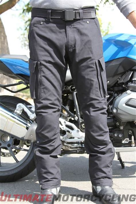 Bmw Motorrad Jeans Review by Bmw Rider Pants Review Better Than The City Pant