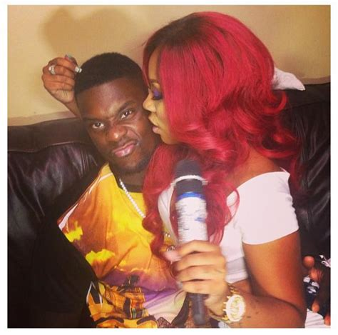k michelle baby daddy brian k michelle splits with boyfriend lance stephenson after