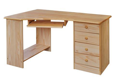 Kiefer Schreibtisch by Learn Pc Schreibtisch Kiefer Lackiert