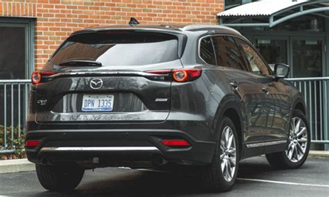 Mazda Cx 9 2020 Release Date by 2020 Mazda Cx 9 Changes Price Release Date Specs 2020