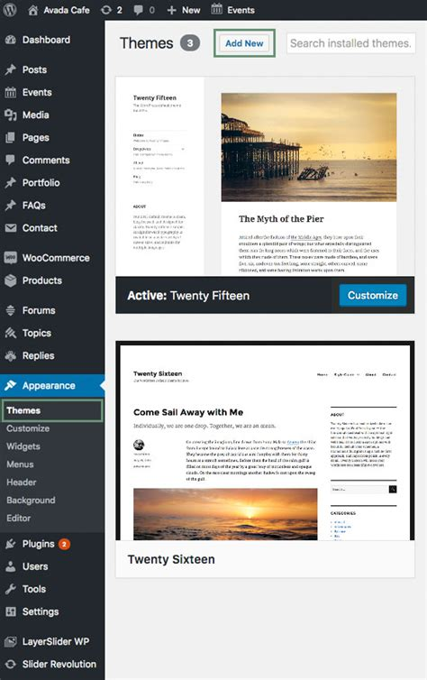 avada theme update notes how to update the theme theme fusion