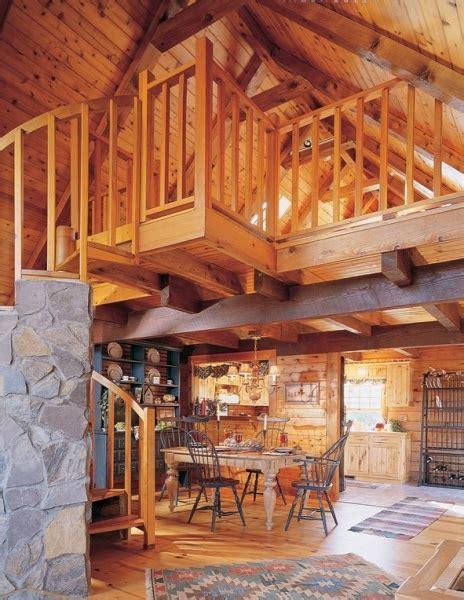 log cabin interiors photo gallery michigan cedar log cabin homes kits interior photo gallery