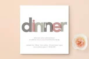 Rehersal Dinner Invitations Dinner Party Rehearsal Dinner Invitations By Jody Wody Minted