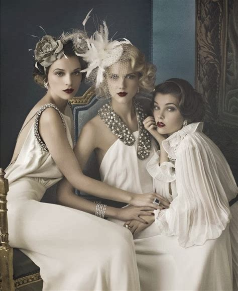 Great Gatsby Wardrobe by Fashion Inspiration The Great Gatsby Style Cool Chic