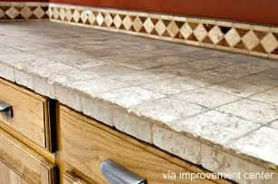 Kitchen Counter Tile Ideas tile countertops are another economical option that may provide you a