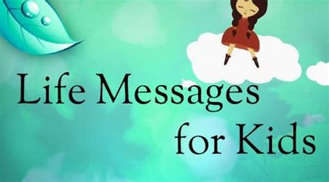 messages for children messages for children s text messages