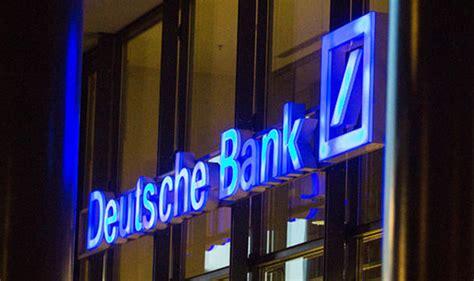 deutsche bank opening hours deutsche bank news fitch downgrades german lender city