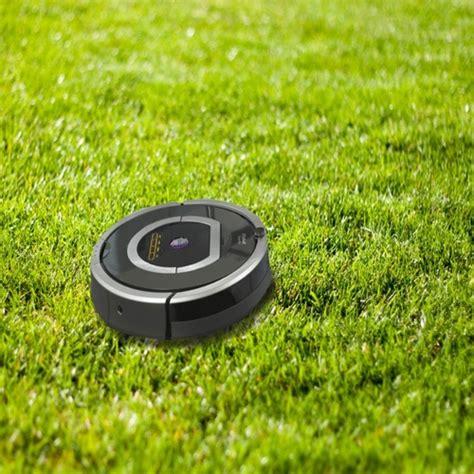 Garden Roomba Roomba Lawnmower Irobot Reviews