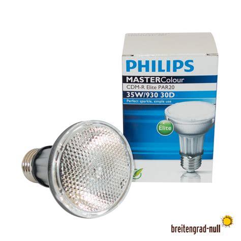 Lu Philips 35 Watt philips master colour cdm r 35 watt par 30 30d 930 elite