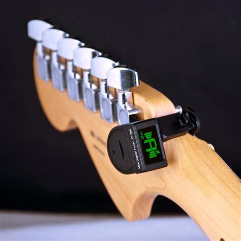 Mini Tuner Joyo Jt 11 Chromatic joyo jt 306 mini guitar tuner digital lcd clip on tuner for electric acoustic classic guitar