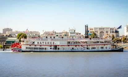 steamboat natchez groupon things to do in new orleans deals in new orleans la