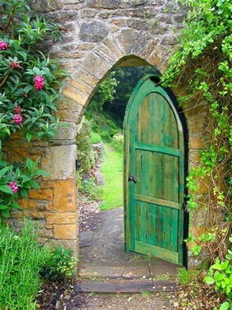 Garden Doors by How The Bible Transforms Your Third Week Of Lent
