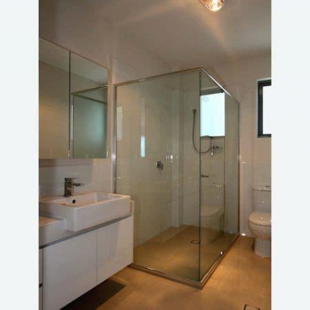 bathroom discount warehouse brisbane semi frameless shower screens builders discount warehouse