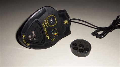 Armaggeddon 17 H Gaming Mousepad armaggeddon craft iv g17 mouse review techwarelabs part 3