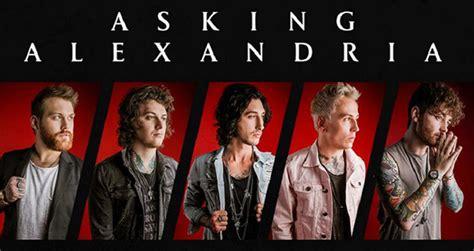 download mp3 full album asking alexandria asking alexandria asking alexandria album review