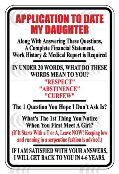 Dating My Daughter Meme - rules for dating my daughter random pinterest
