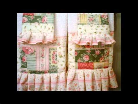 shabby chic bath towels shabby chic m patch work home decor pillows towels bed cover bath mat by