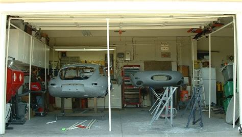 Garage Spray Booth by How To Build A Paint Booth In Your Garage Rachael Edwards