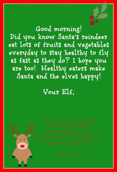 Elf On The Shelf Printables With Bible Verses | 749 best christmas elf on shelf images on pinterest