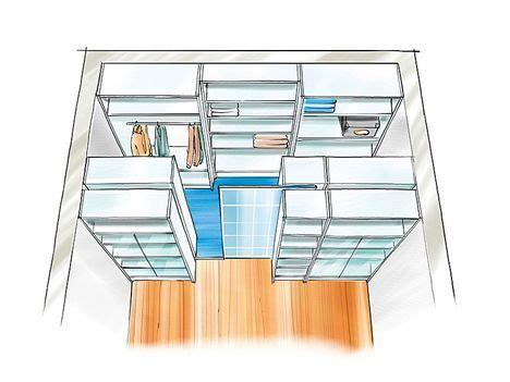 Begehbarer Kleiderschrank by Zeichnung Begehbarer Kleiderschrank Bedroom