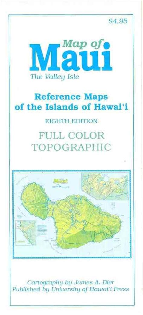 map of the valley isle 9th edition reference map of the valley isle 8th edition the islander