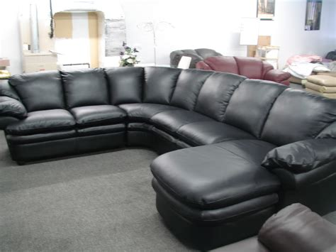 natuzzi black leather sectional natuzzi sofa leather sectional sofa menzilperde net