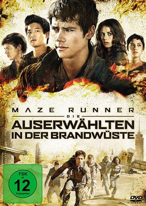 maze runner 2 unterschiede film buch maze runner 2 die auserw 228 hlten in der brandw 252 ste dvd