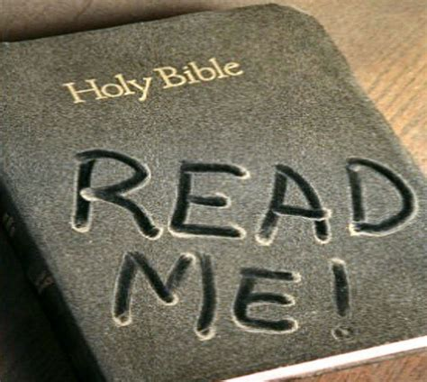 Read Your Bible by Read Your Bible Daily A Basic Bible Teaching On The
