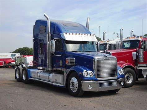 freightliner used trucks freightliner grills for columbia century cascadia fld