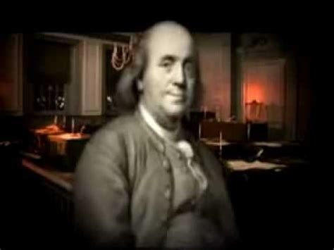 benjamin franklin biography video benjamin franklin biography documentary youtube
