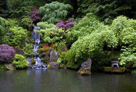 water rock garden 21 waterfall ideas to add tranquility to rock garden design
