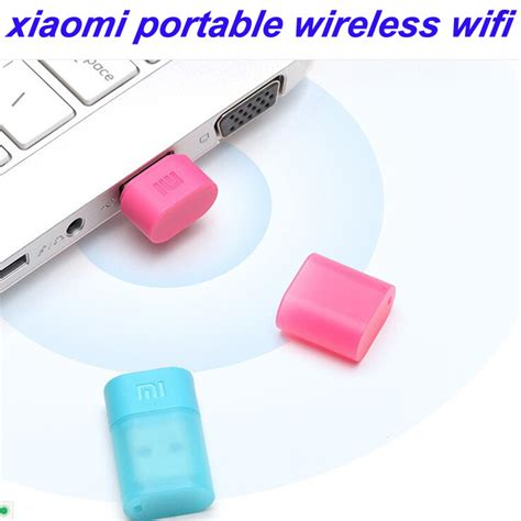 Xiaomi Mini Usb Wireless Router Signal Wifi 150mbps Ori Bagus 150mbps 2 4ghz wifi adapter wi fi emitter adapter original xiaomi portable mini usb