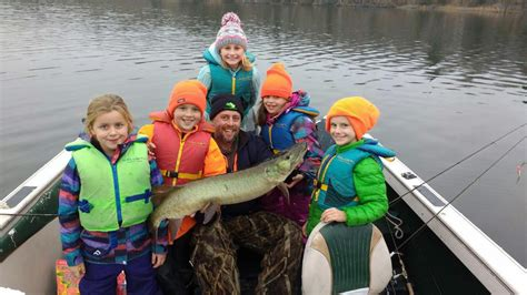 taking a to canada best age to take a kid fishing to canada northern ontario travel