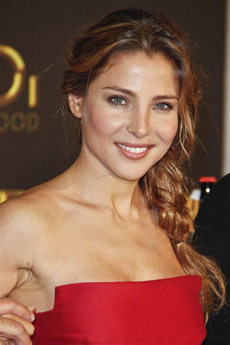 film elsa pataky elsa pataky in elsa pataky presents quot didi hollywood quot in
