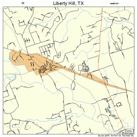 liberty county texas map liberty tx pictures posters news and on your pursuit hobbies interests and worries