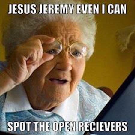 Meme Johnson - best sec football memes week 11