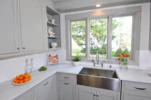 Gray Green Kitchen Cabinets Gray Green Kitchen Cabinets Contemporary Kitchen Benjamin Fieldstone Kitchen