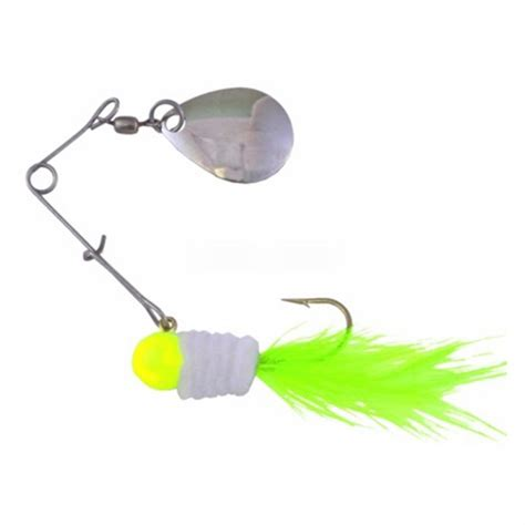 mr crappie kits mr crappie spin jig 578088 spinnerbaits at