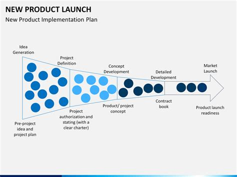 ppt templates for new product launch new product launch powerpoint template sketchbubble