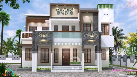 house elevation grill design