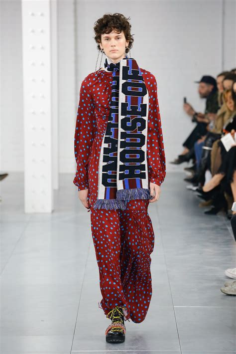 Fashion Week Roundup by Fashion Week Trend Roundup For Autumn Winter 2018