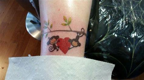 tattoo shops tacoma monkey by rock tacoma artist bryan knapo