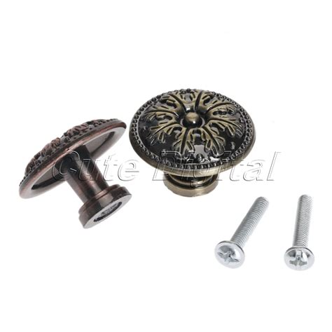 Brass Cabinet Pulls And Knobs by 20 27day Delivery Brass Knobs And Pulls For Cabinets Single Door Knob Antique