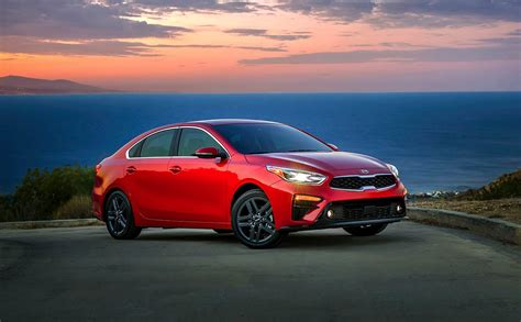 Price Of Kia Forte by 2019 Kia Forte Price Specs Release Date Interior