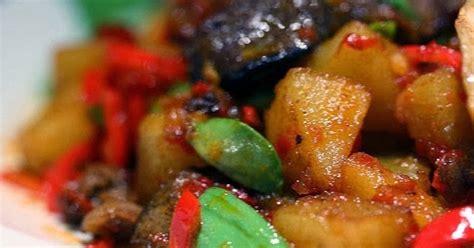 resep sambal goreng ati resep masakan