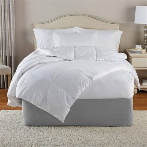 machine washable down comforter mainstays down alternative comforter jet com
