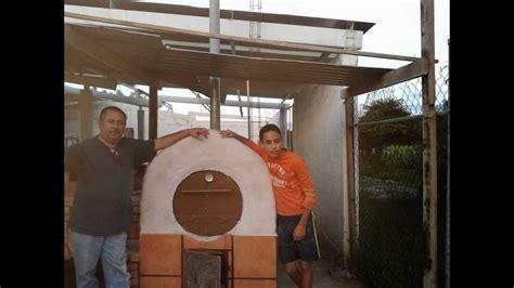 horno de barro  tambor familia aguirre camacho youtube