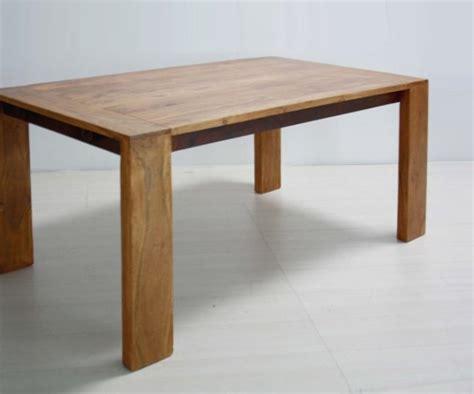tavoli coloniali tavolo coloniale legno naturale tavoli pranzo coloniali
