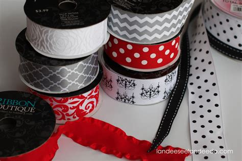 valentines day ribbon s day ribbon wreath landeelu